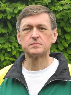 Peter Grob, J+S Leiter Sportschiessen
